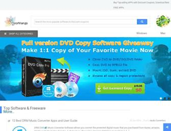 colormango.com screenshot