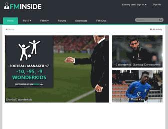fminside.net screenshot