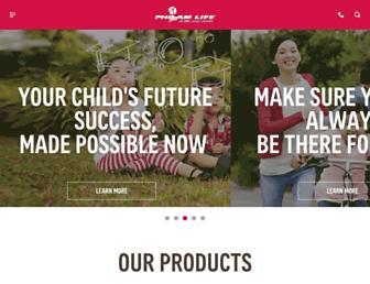philamlife.com screenshot