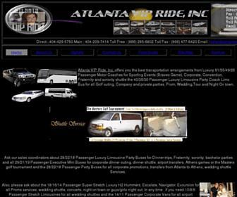 atvipride.com screenshot