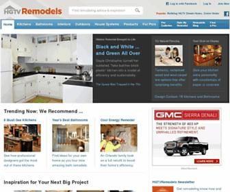 Thumbshot of Hgtvpro.com