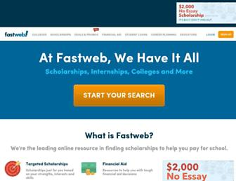 Thumbshot of Fastweb.com