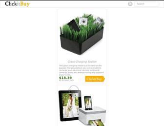 Thumbshot of Clickitbuy.com