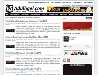 adutogel.com screenshot