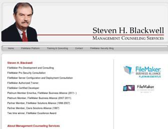 fmp-power.com screenshot