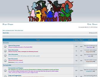 twrpg.com screenshot