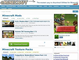 mod-minecraft.net screenshot