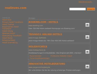 Thumbshot of Realinves.com