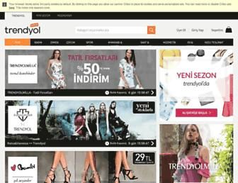 Thumbshot of Trendyol.com