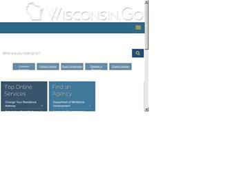 Thumbshot of Wi.gov