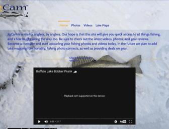 jigcam.com screenshot