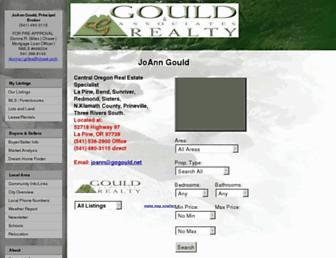 gogould.net screenshot