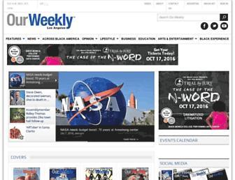 ourweekly.com screenshot