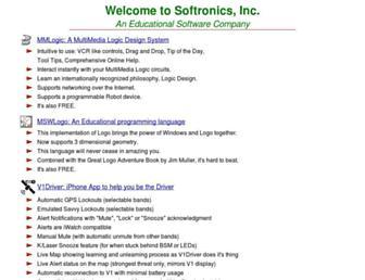 softronix.com screenshot
