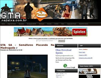 gta.nafaixa.com.br screenshot