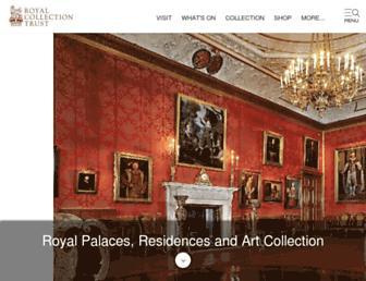 rct.uk screenshot