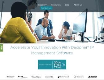innovation-asset.com screenshot