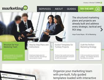 marketingmo.com screenshot