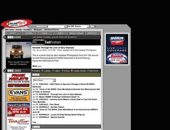 Thumbshot of Dragracecentral.com