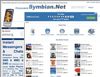 freeware-symbian.net screenshot