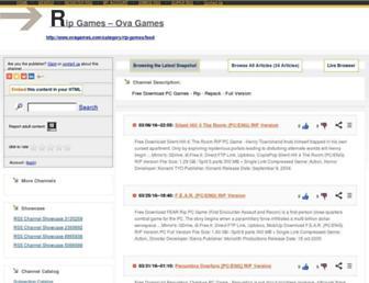 games7184.rssing.com screenshot