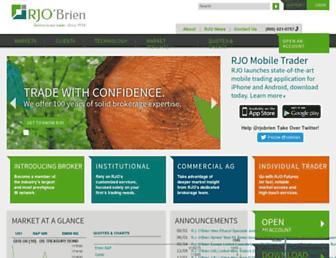 Thumbshot of Rjobrien.com
