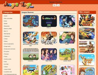 Thumbshot of Juegosblogs.com