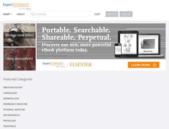 Thumbshot of Expertconsultbook.com