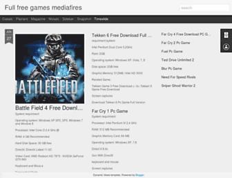 fulldownloadfreegames.blogspot.com screenshot