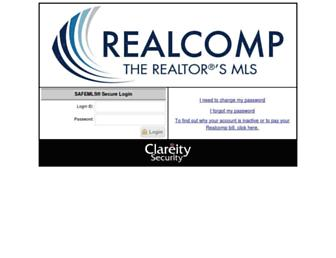 Thumbshot of Realcomponline.com