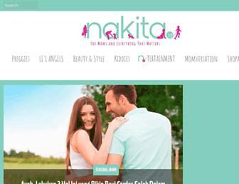 nakita.grid.id screenshot