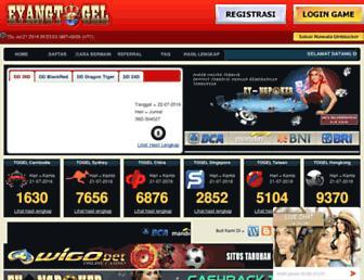 referral.eyangtogel.com screenshot
