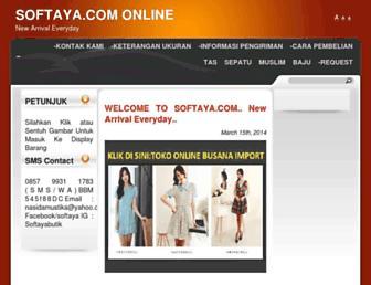 softaya.com screenshot