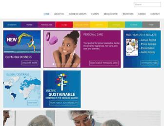 Thumbshot of Imcdgroup.com