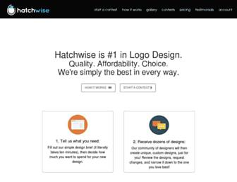 Thumbshot of Hatchwise.com