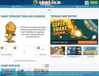 games.co.id screenshot
