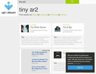 tiny-ar2.en.uptodown.com screenshot