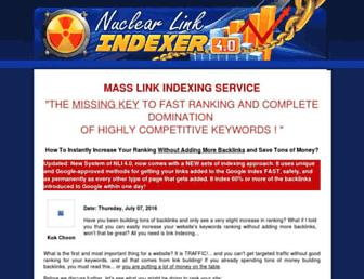 Thumbshot of Nuclear-link-indexer.com