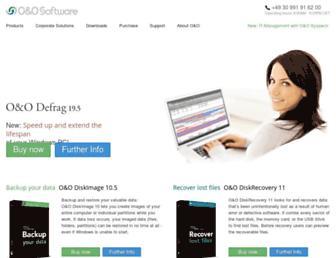 oo-software.com screenshot