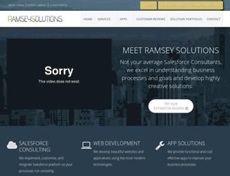 ramseysolutions.com screenshot