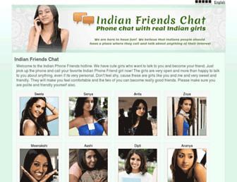 Thumbshot of Indianfriendschat.com