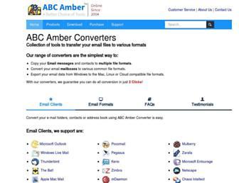 abcamber.com screenshot