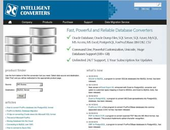 convert-in.com screenshot
