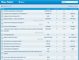 megatopico.com screenshot