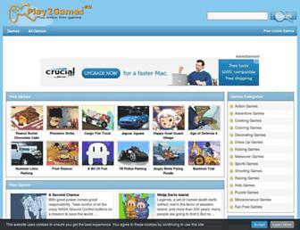 play2games.eu screenshot