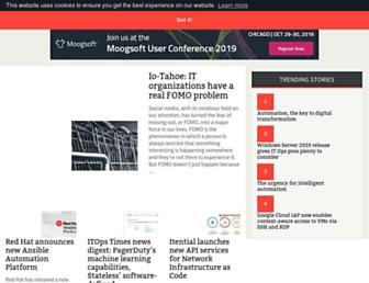 itopstimes.com screenshot
