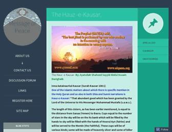 smma59.wordpress.com screenshot