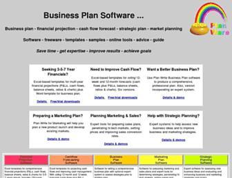 planware.org screenshot