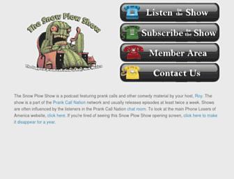 phonelosers.com screenshot