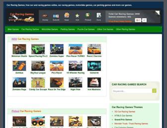 Thumbshot of Car-racinggames.com